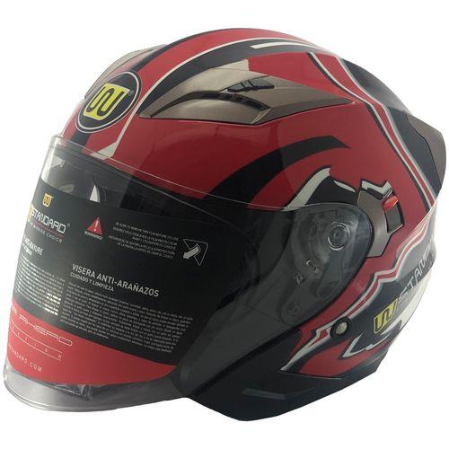 کلاه کاسکت دابلیو استاندارد مدل BR001
