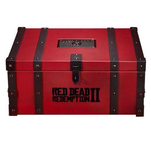بازی فکری   مدل Red Dead Redemption 2 کد 2019