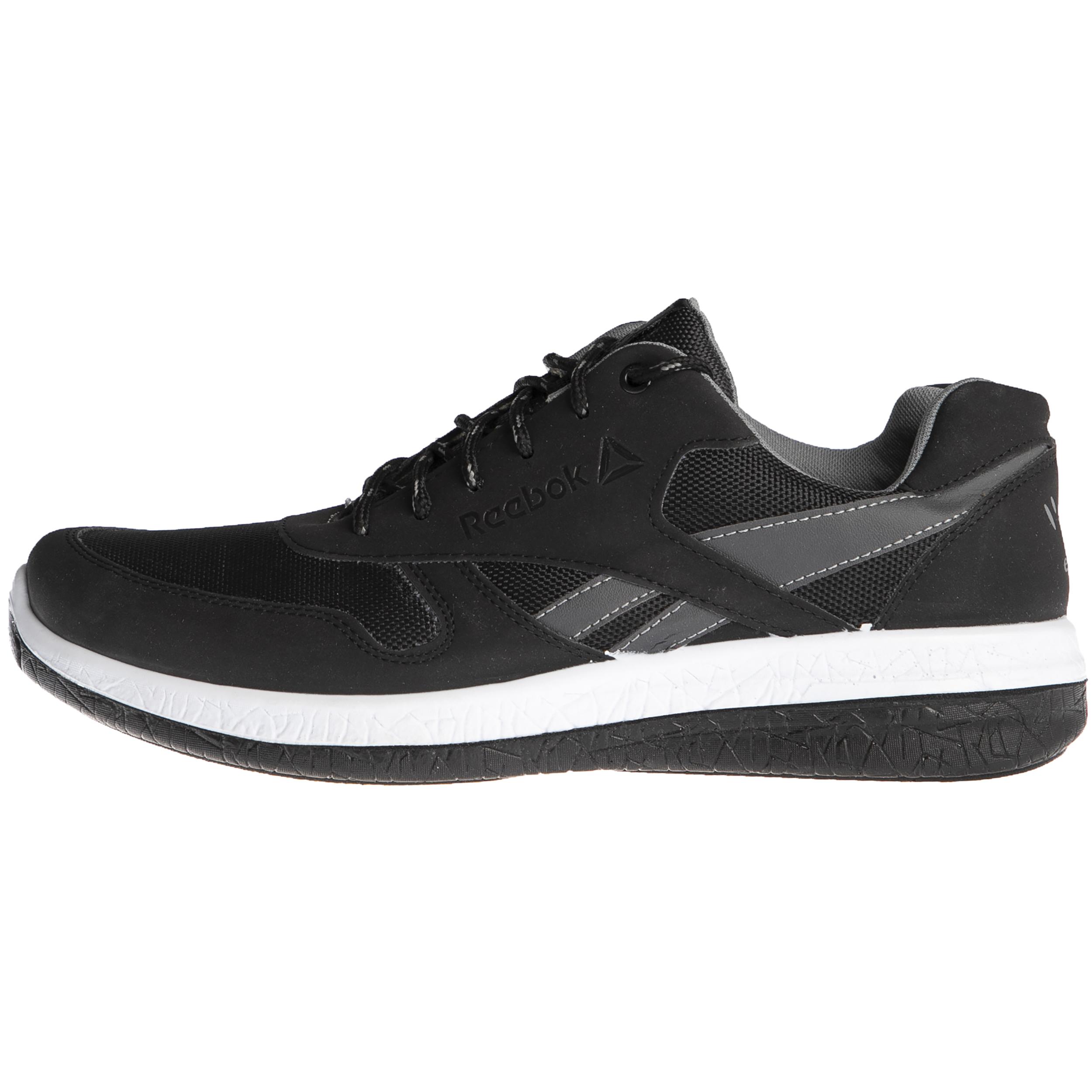 کفش مخصوص پیاده روی مردانه مدل e.l.m رنگ مشکی