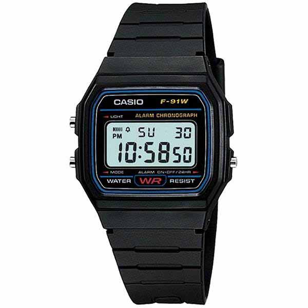 ساعت مچی دیجیتال مردانه مدل 900w-3