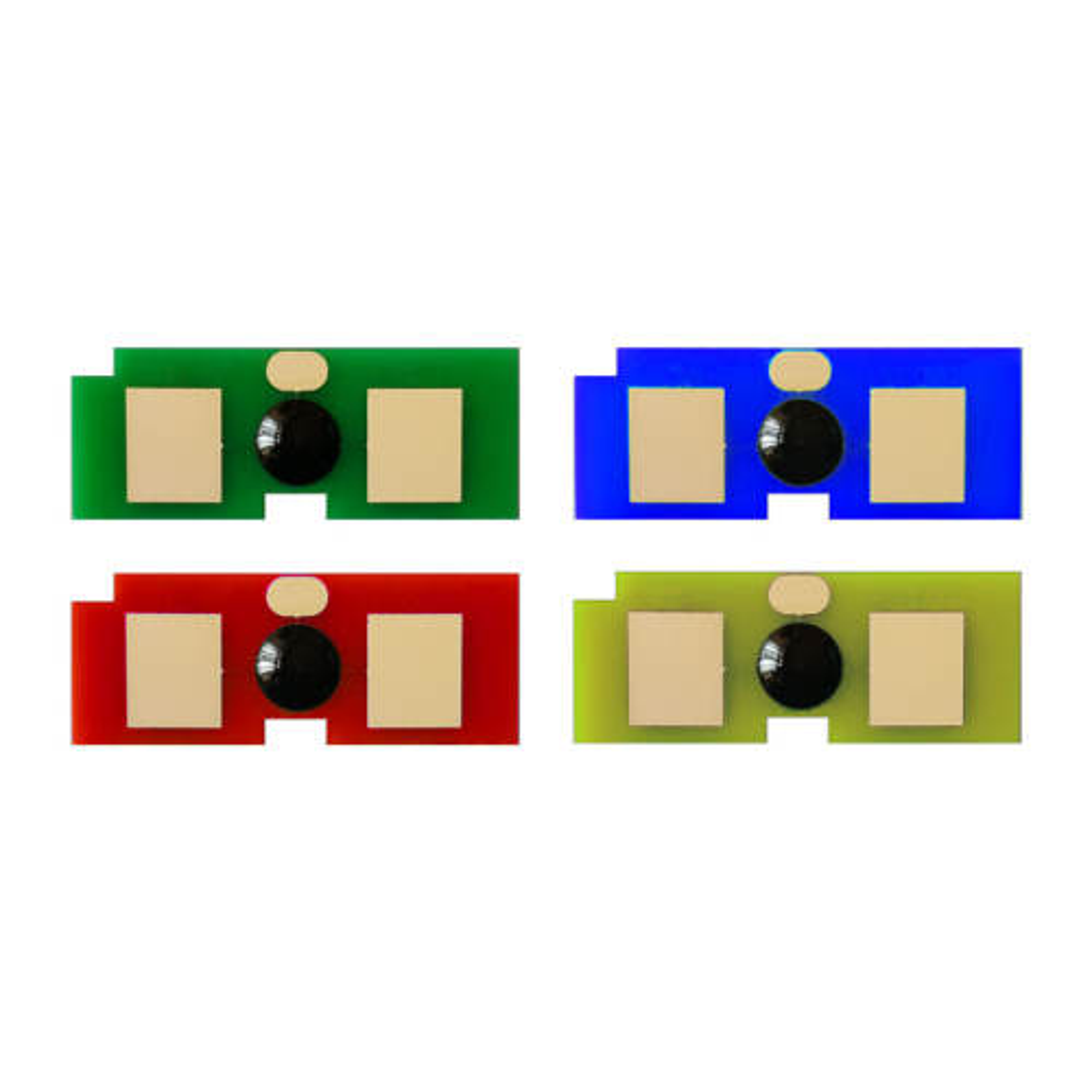 چیپ چهار رنگ کارتریج مدل 308A و 309A