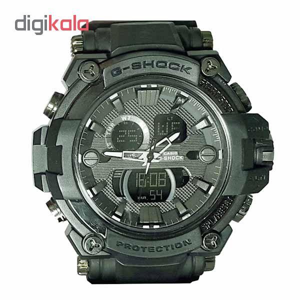 خرید ساعت مچی دیجیتال مردانه مدل 1220G | ساعت مچی