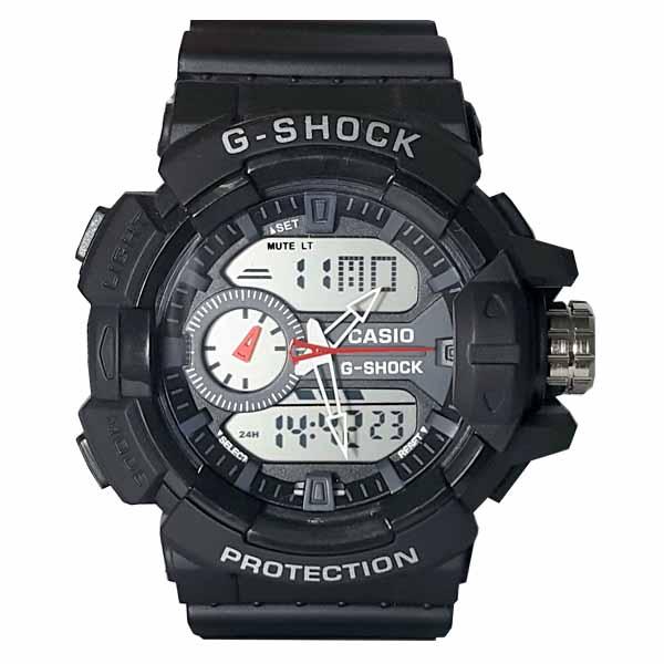 ساعت مچی دیجیتال مردانه مدل 1240G 52