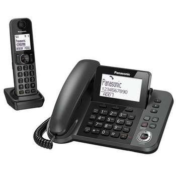 تلفن بی سیم پاناسونیک مدل KX-TGF۳۲۰BX
