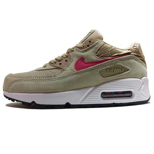 کفش مخصوص دویدن زنانه مدل Air max 90 LTHR_10045C