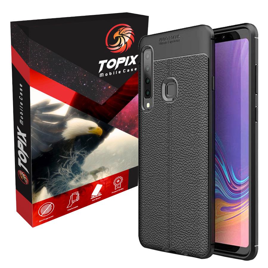 کاور تاپیکس مدل Auto Focus مناسب برای گوشی موبایل سامسونگ  Galaxy A9 2018 thumb