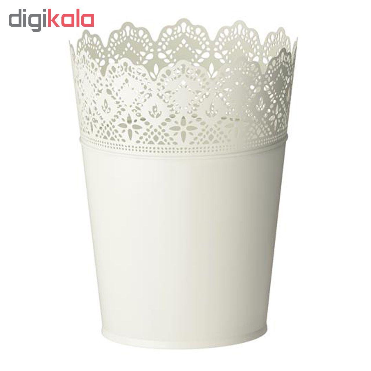 گلدان ایکیا سری SKURAR  کد 860