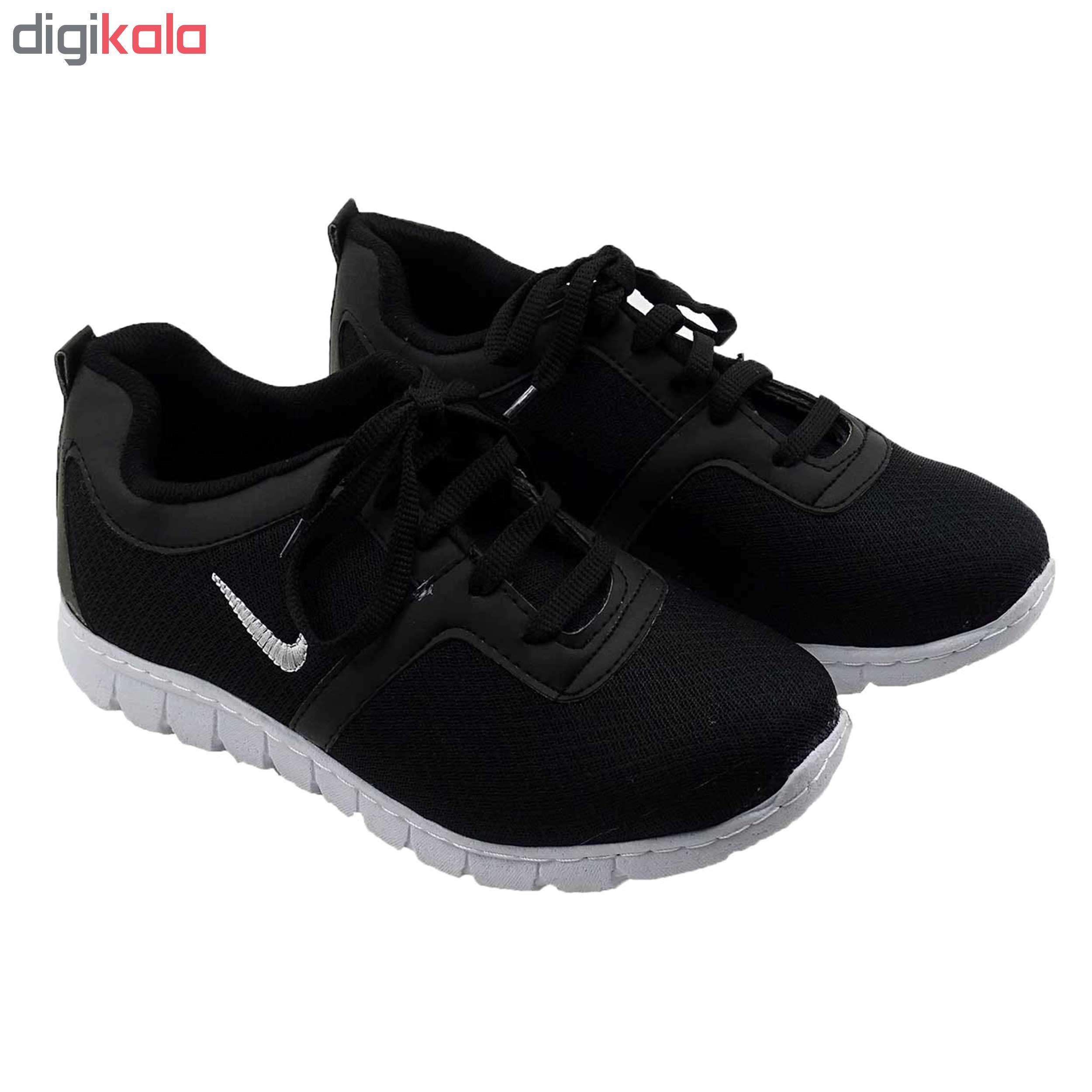 کفش تمرین مردانه مدل M01405