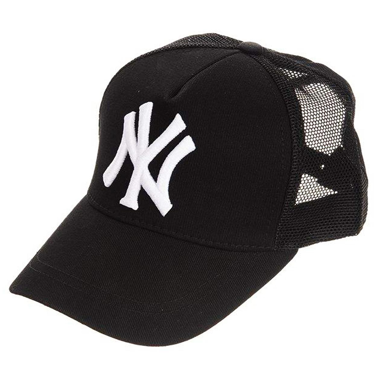 کلاه کپ مدل WBHM