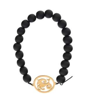 دستبند مردانه مدل Dey D271 تک سایز