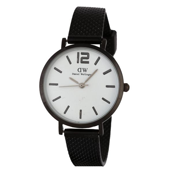 خرید ساعت مچی عقربه ای زنانه مدل D-W-Bk