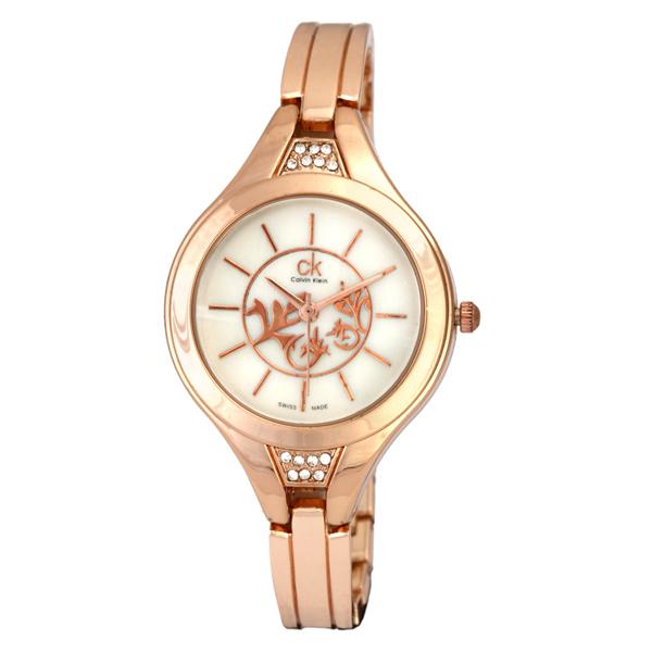 ساعت مچی عقربه ای زنانه مدل c01