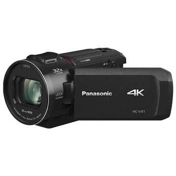 دوربین فیلم برداری پاناسونیک مدل HC-VX1