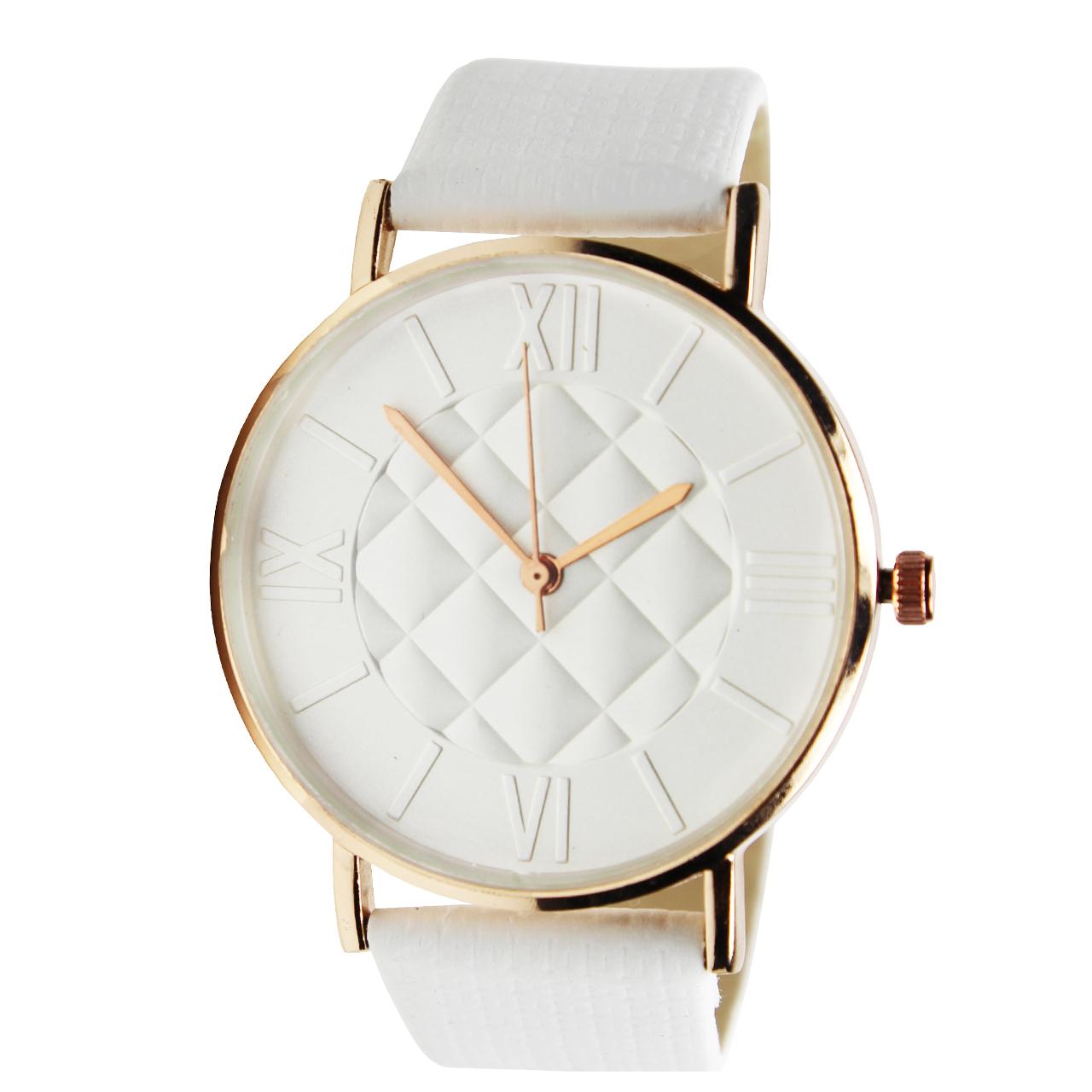 خرید ساعت مچی عقربهای زنانه مدل N001