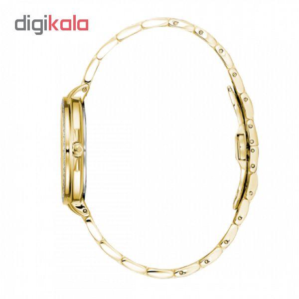 ساعت مچی عقربه ای زنانه رنه موریس مدل Papillon 50111 RM6