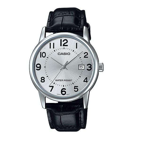 ساعت  کاسیو مدل MTP-V002L-7BUDF