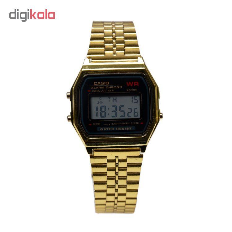 خرید ساعت مچی دیجیتالی کد63