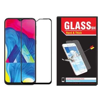 محافظ صفحه نمایش فول چسب Hard and thick مدل f-002 مناسب برای گوشی موبایل سامسونگ M10