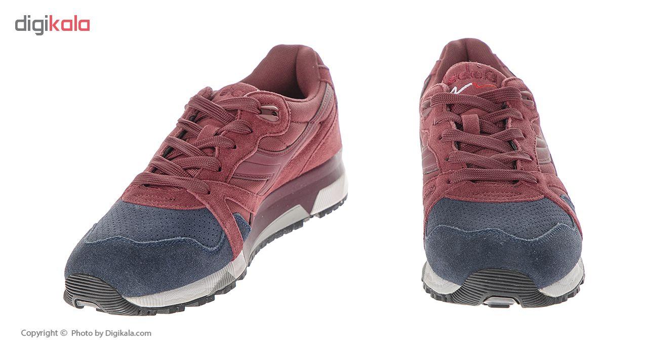کفش مخصوص پیاده روی  مردانه دیادورا مدل 5925