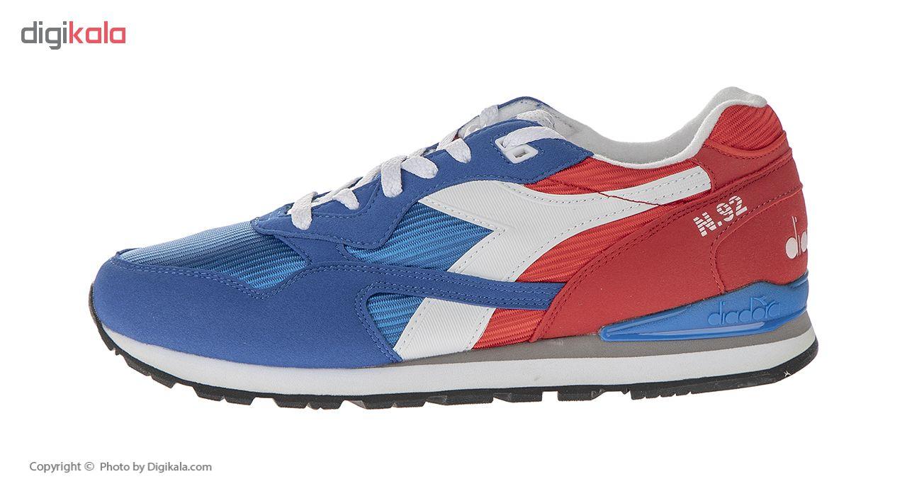 کفش مردانه دیادورا مدل N92 6133