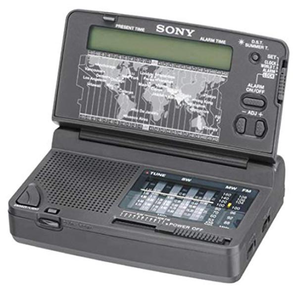 رادیو سونی مدل ICF-SW12