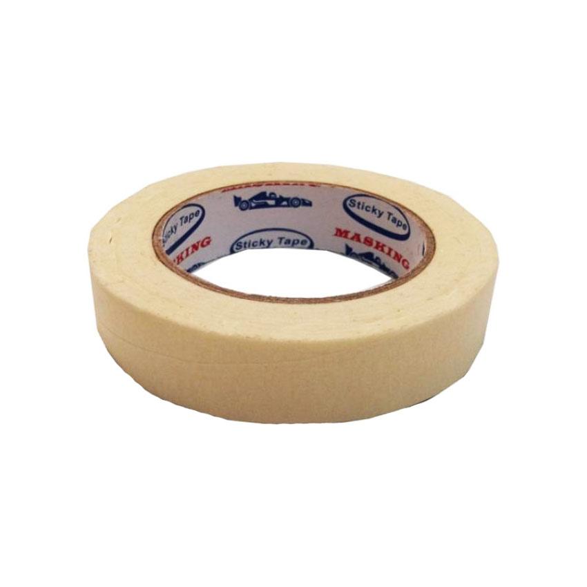 نوار چسب کاغذی مسکینگ کد22 عرض 2 سانتی متر