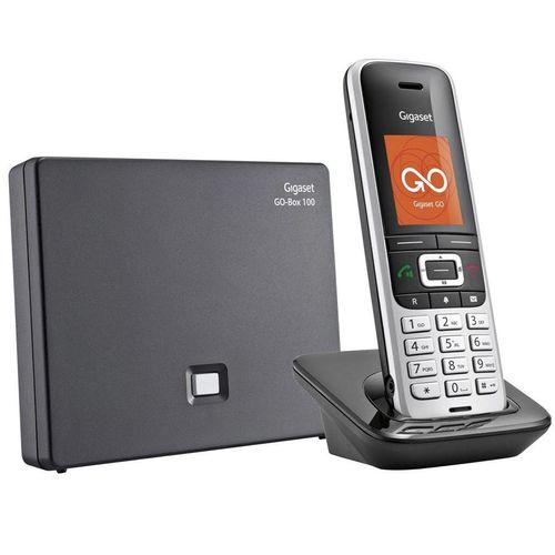 تلفن بی سیم گیگاست مدل S850A GO