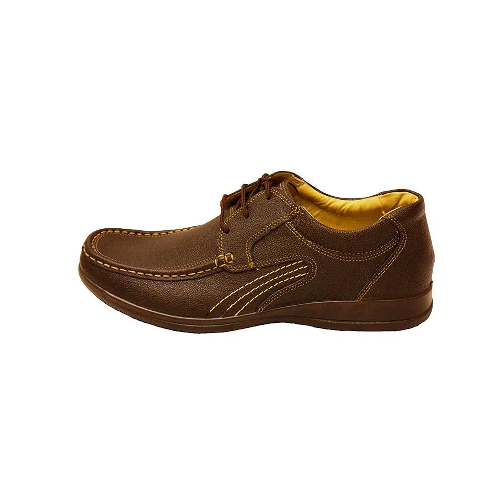 کفش مردانه شهپر مدل 1003