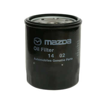 فیلتر روغن خودرو مزدا3 مناسب برای مزدا 3