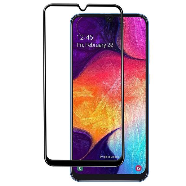 محافظ صفحه نمایش نیکسو مدل FG مناسب برای گوشی موبایل سامسونگ Galaxy A30
