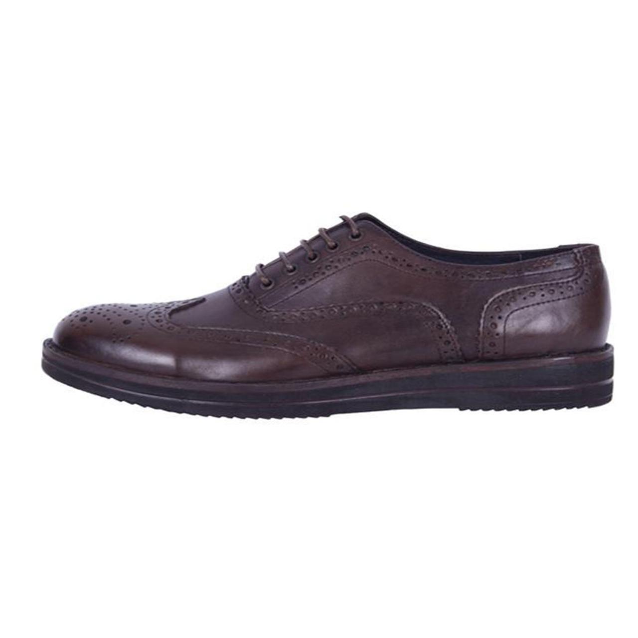 کفش مردانه مدل f10