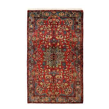 فرش دستبافت چهار متری کد H1701  