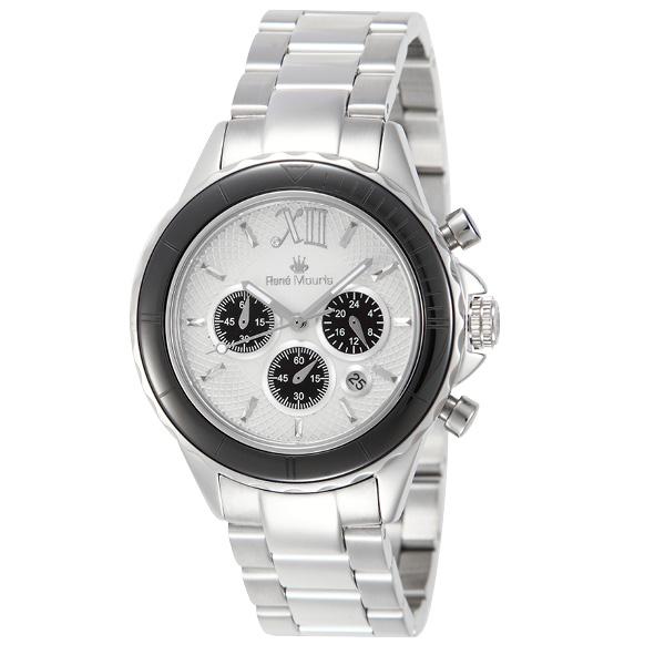 ساعت مچی عقربه ای زنانه رنه موریس مدل Dream1  50107 RM2 12