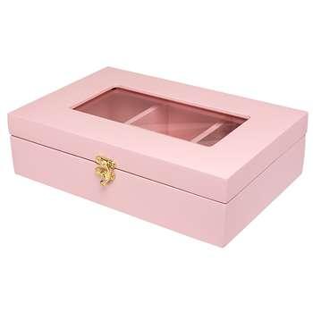 جعبه چای کیسه ای پرانی کد 5055
