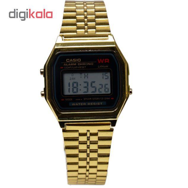 ساعت مچی دیجیتال کد C1