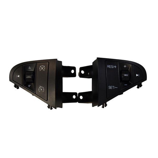 کروز کنترل نوتاش مدل H320-330 مناسب برای برلیانس سری ۳۰۰ موتور ۱۵۰۰ سی سی اتومات