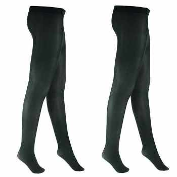 جوراب شلواری زنانه پنتی بسته دو عددی