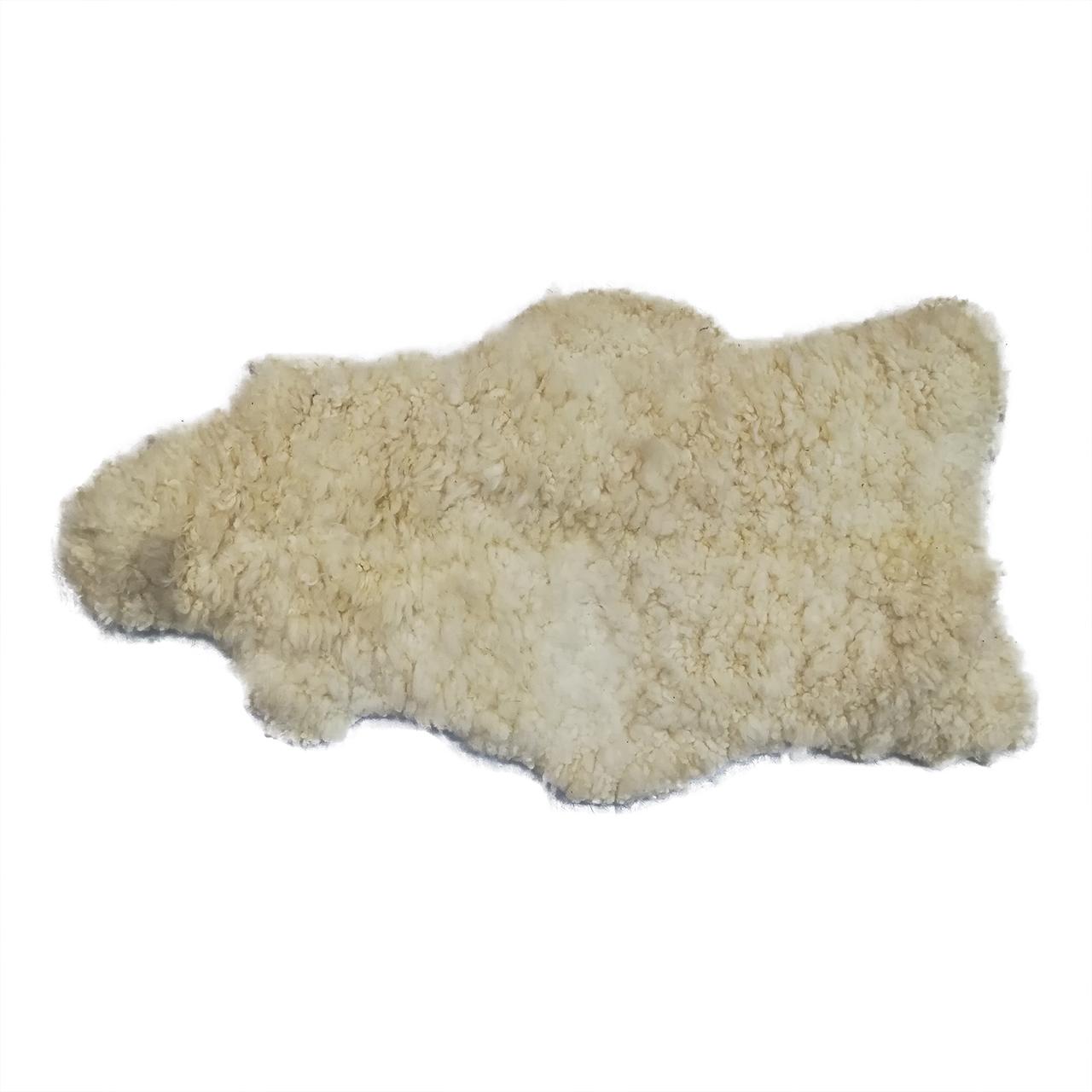 فرش پوست و چرم کمالی مدل AB-00237