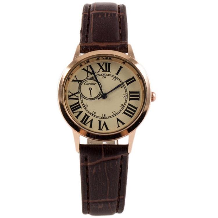 ساعت عقربه ای مردانه کد CR1