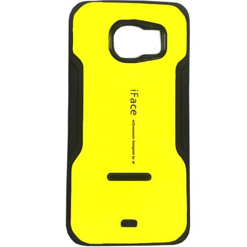 کاور آی فیس مدل TP-1 مناسب برای گوشی موبایل سامسونگ Galaxy S6 Edge