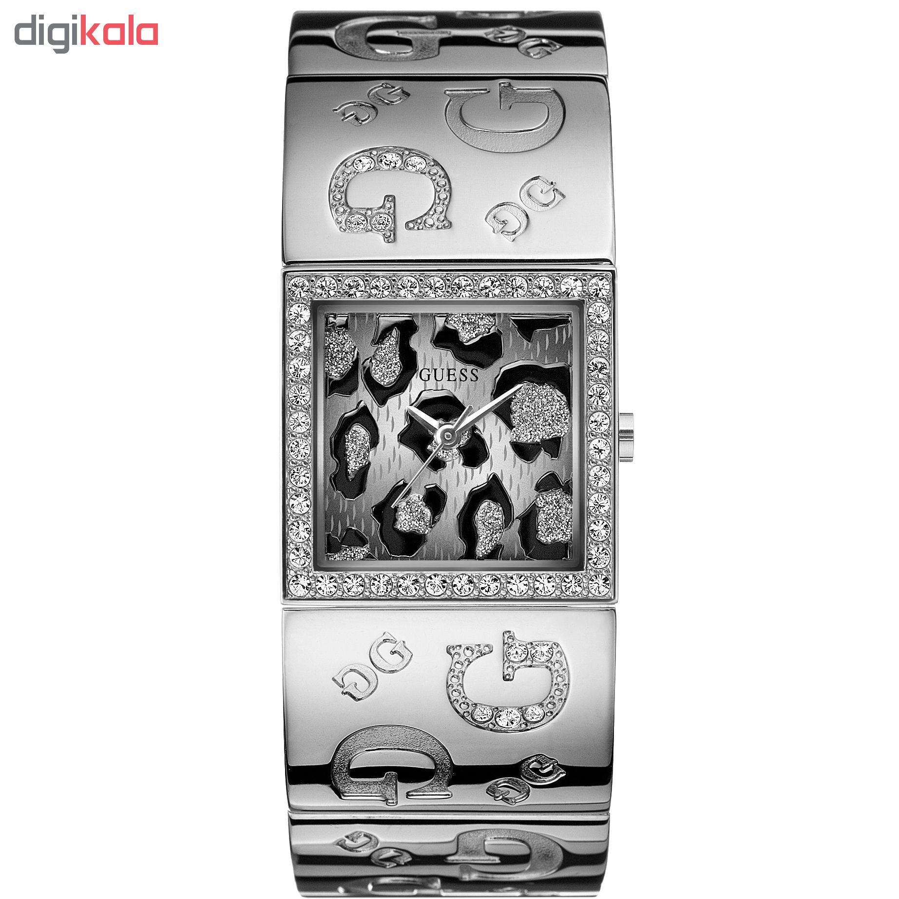 ساعت مچی عقربه ای زنانه گس مدل I80018L1