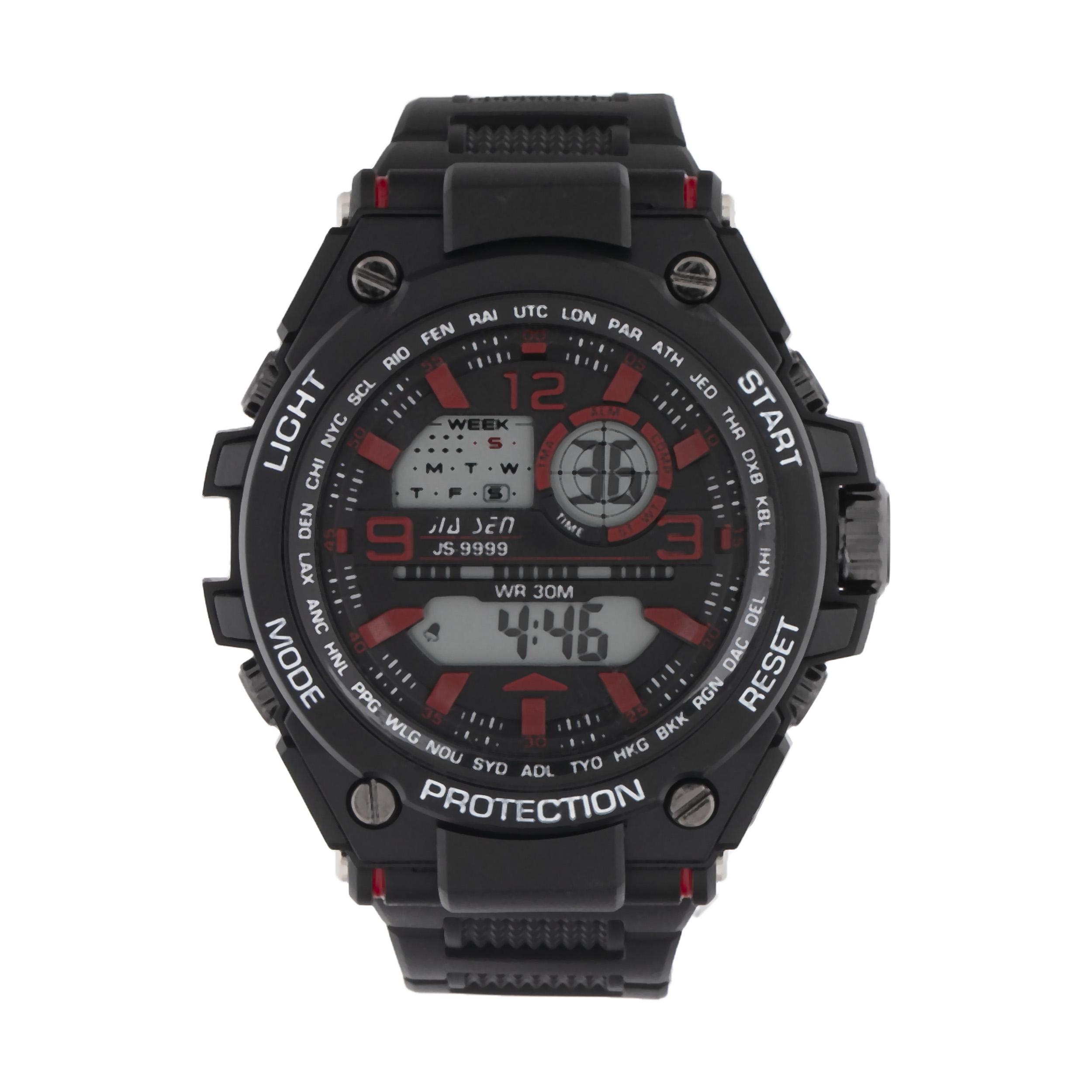 ساعت مچی دیجیتال مردانه مدل g-5792 21