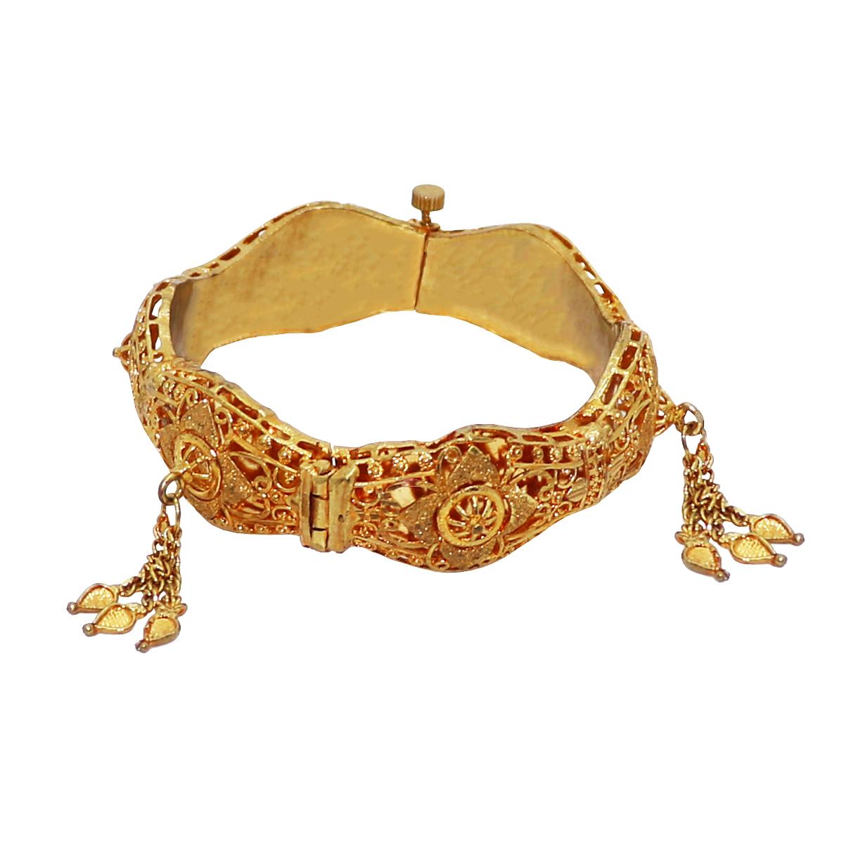 دستبند زنانه کد sh07