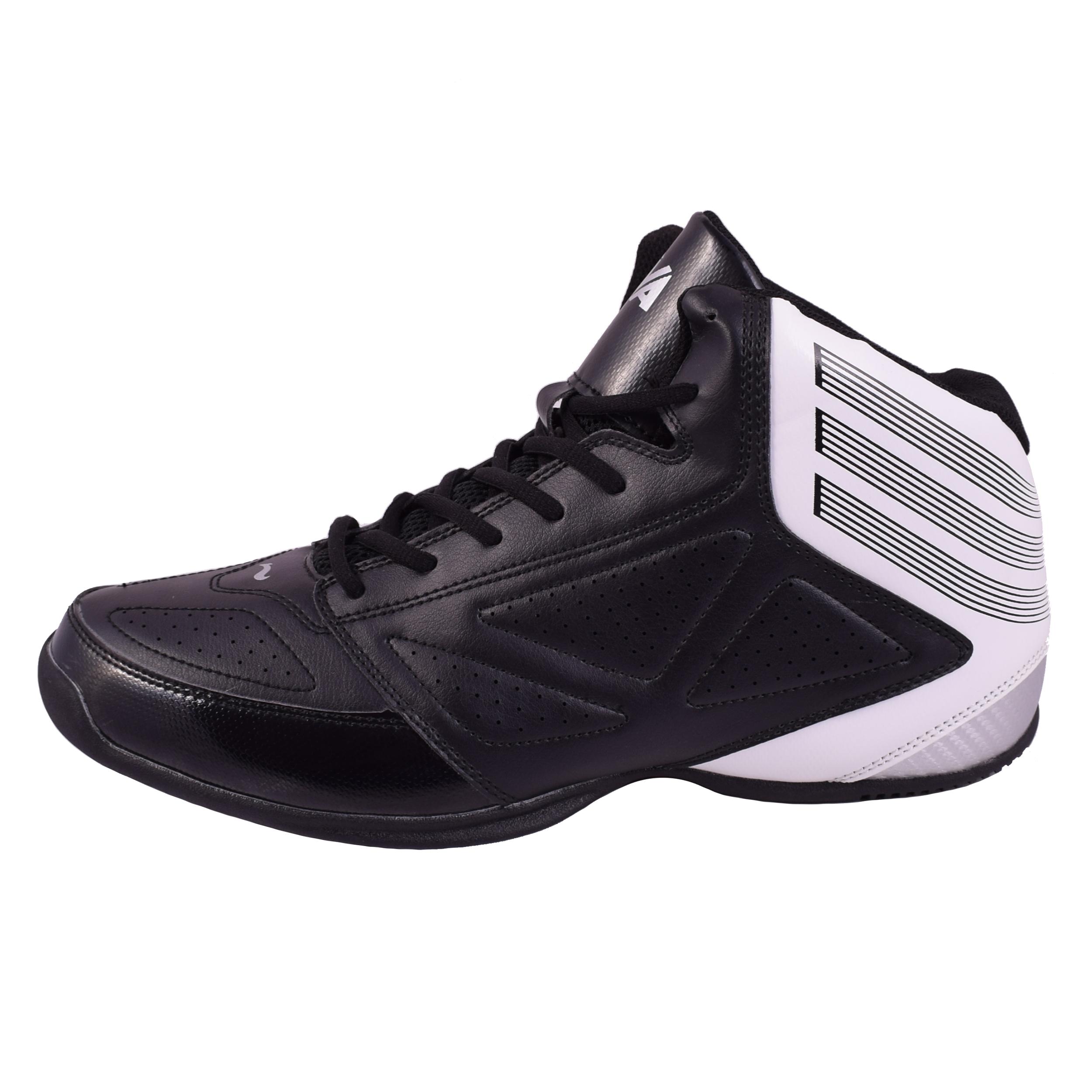 قیمت کفش مخصوص بسکتبال مردانه ویوا کد M3616 رنگ مشکی