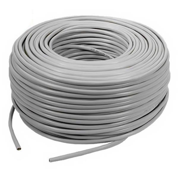 کابل شبکه CAT6 تایکو نت مدل CAT6UTP طول 305 متر