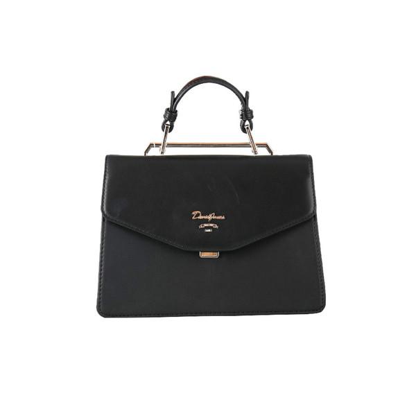 کیف دستی زنانه دیوید جونز مدل 2-5956