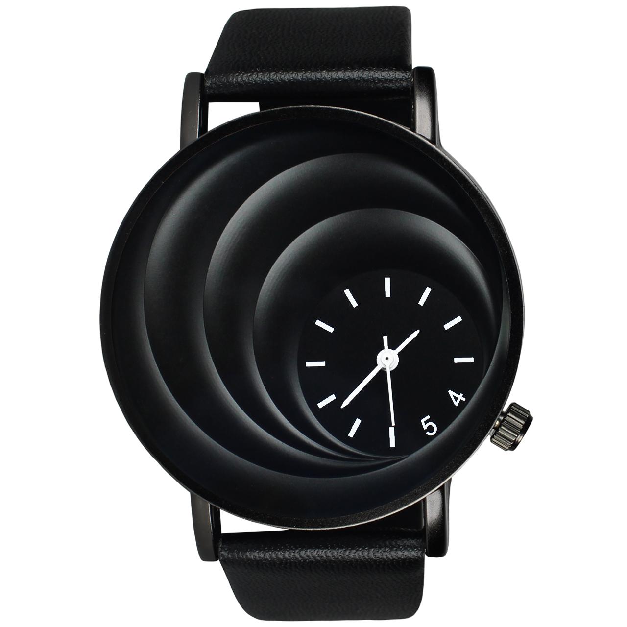 ساعت مچی عقربه ای مردانه و زنانه مدل M05 41