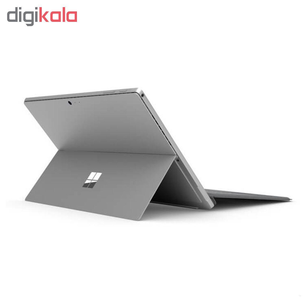 تبلت مایکروسافت مدل Surface Pro 6 - H به همراه کیبورد Signature و قلم main 1 1