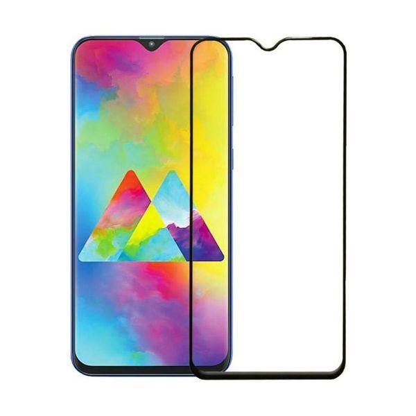 محافظ صفحه نمایش نیکسو مدل FG مناسب برای گوشی موبایل سامسونگ Galaxy M20