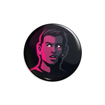 پیکسل ماسا دیزاین طرح بازیکن فوتبال کریستیانو رونالدو کد AS560 | MASA DESIGN Pixel Cristiano Ronaldo Portuguese footballer